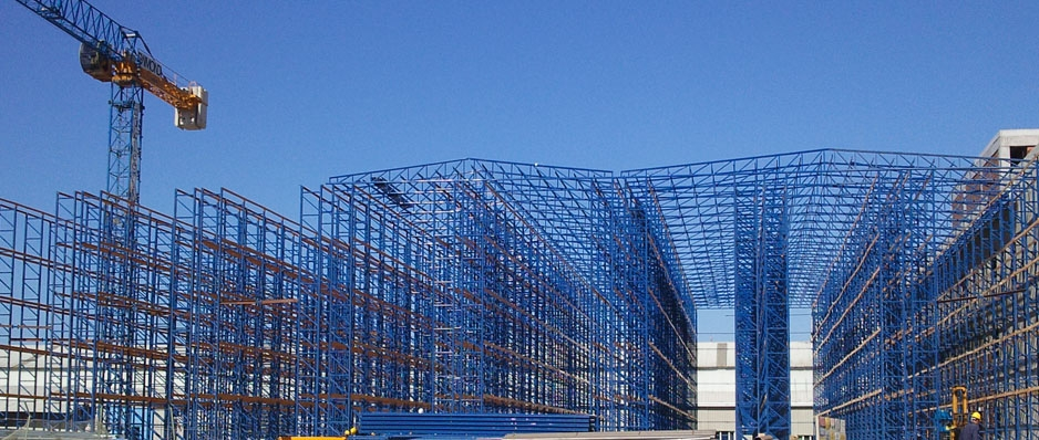 Practical solutions for warehouse